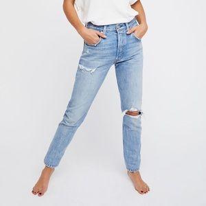 Levi's 501 Skinny Jeans
